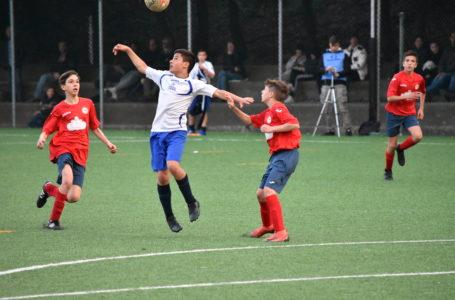 Under 14, Petriana Calcio 4-1 Pol. De Rossi. Concluso un campionato da urlo, ma ora c'è il Galeazzi