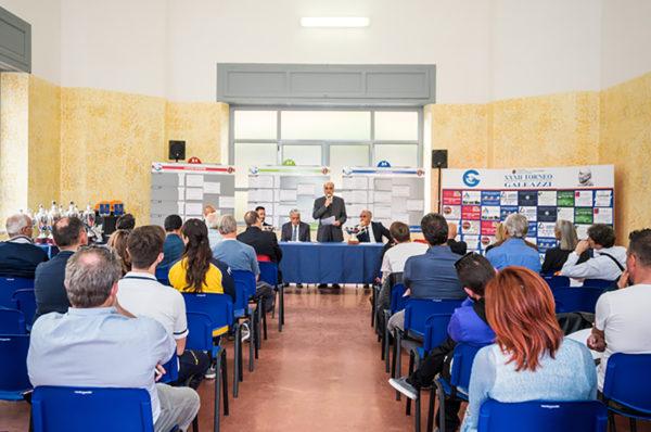 Domani la presentazione del 33° Torneo Galeazzi: la Petriana ci sarà con Primi Calci, Pulcini e Under 14