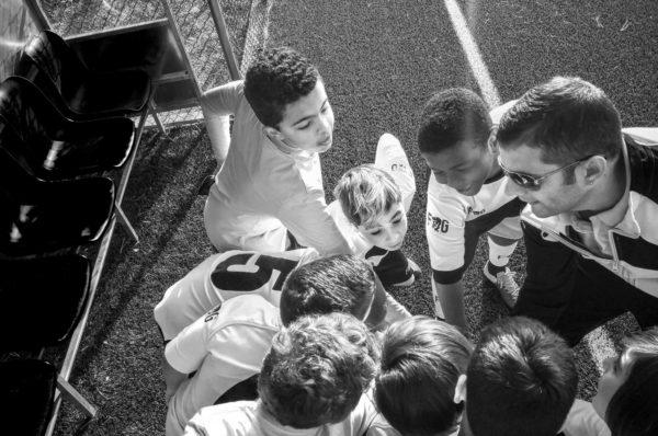 Un'occasione per riflettere insieme sui valori dello sport. Domenica 18 tutto il settore agonistico convocato a Primavalle
