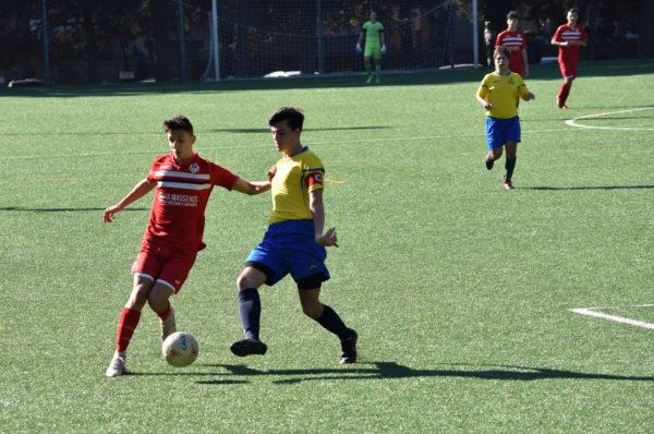 Under 17, Petriana Calcio 3-1 Sporting Tanas. I ragazzi di Fontana vincono in rimonta e proseguono la corsa alla vetta