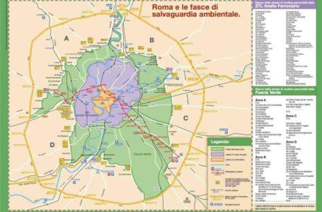 Il 19 Gennaio Domenica Ecologica a Roma: scarica il modulo per recarti al campo di gara