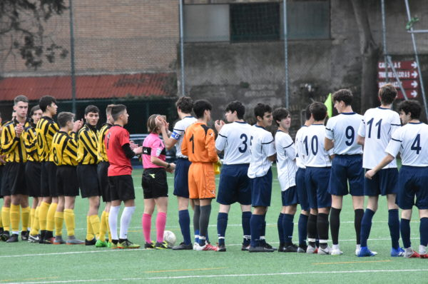 Under 16 e Under 19, ufficiali i gironi. Tra due settimane tocca anche a loro