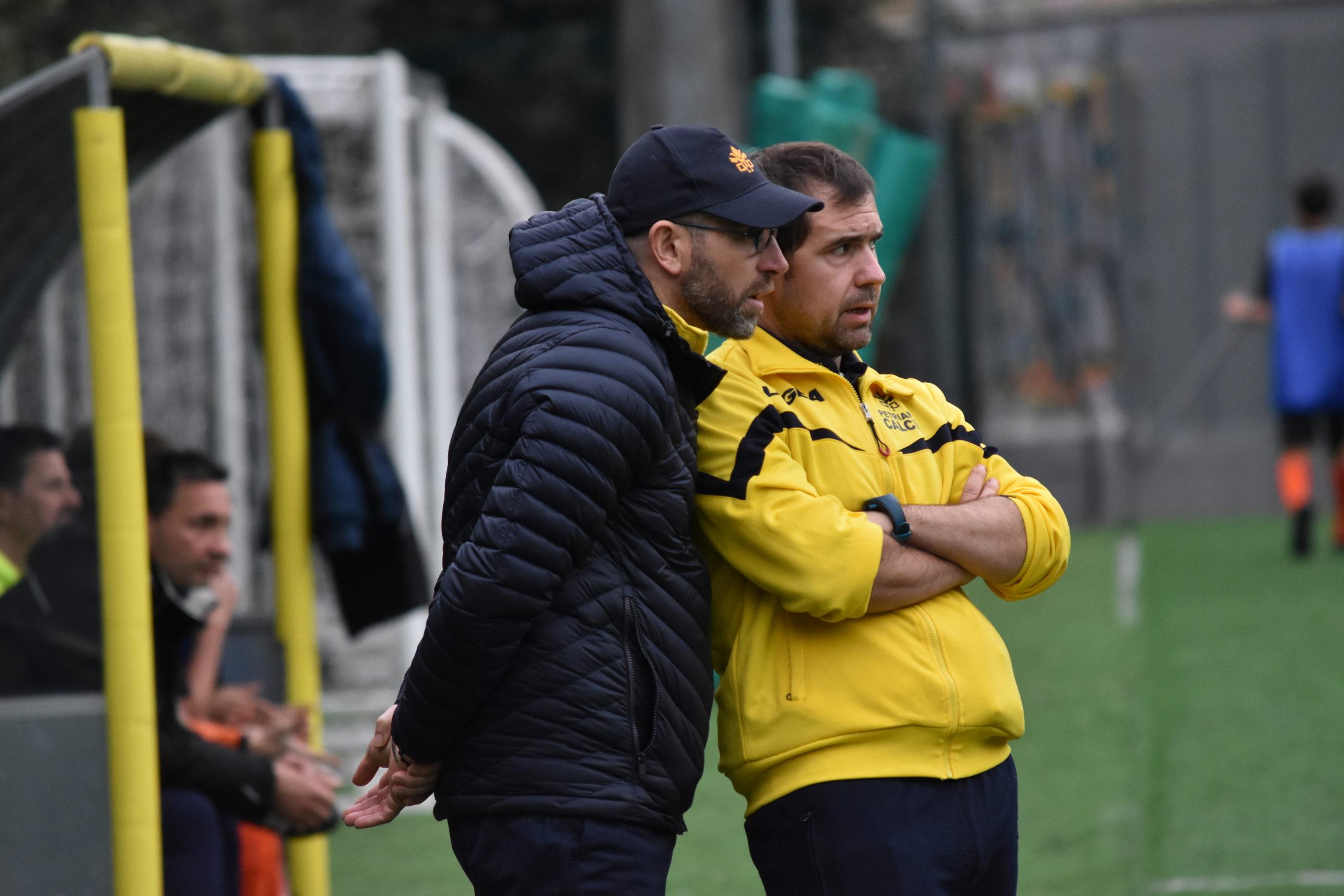 """Interviste Gazzetta Regionale, DS Moscatello: """"Primo bilancio molto positivo"""""""