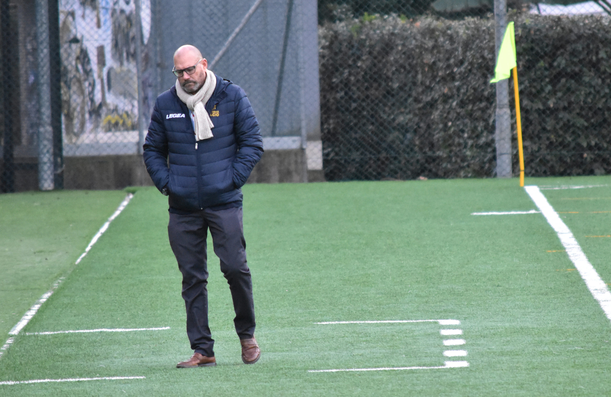 """Under 19, Mister Fiumicini: """"Ci mancava una vittoria di prestigio. Gli avversari ci dicono che siamo la squadra che gioca meglio"""""""