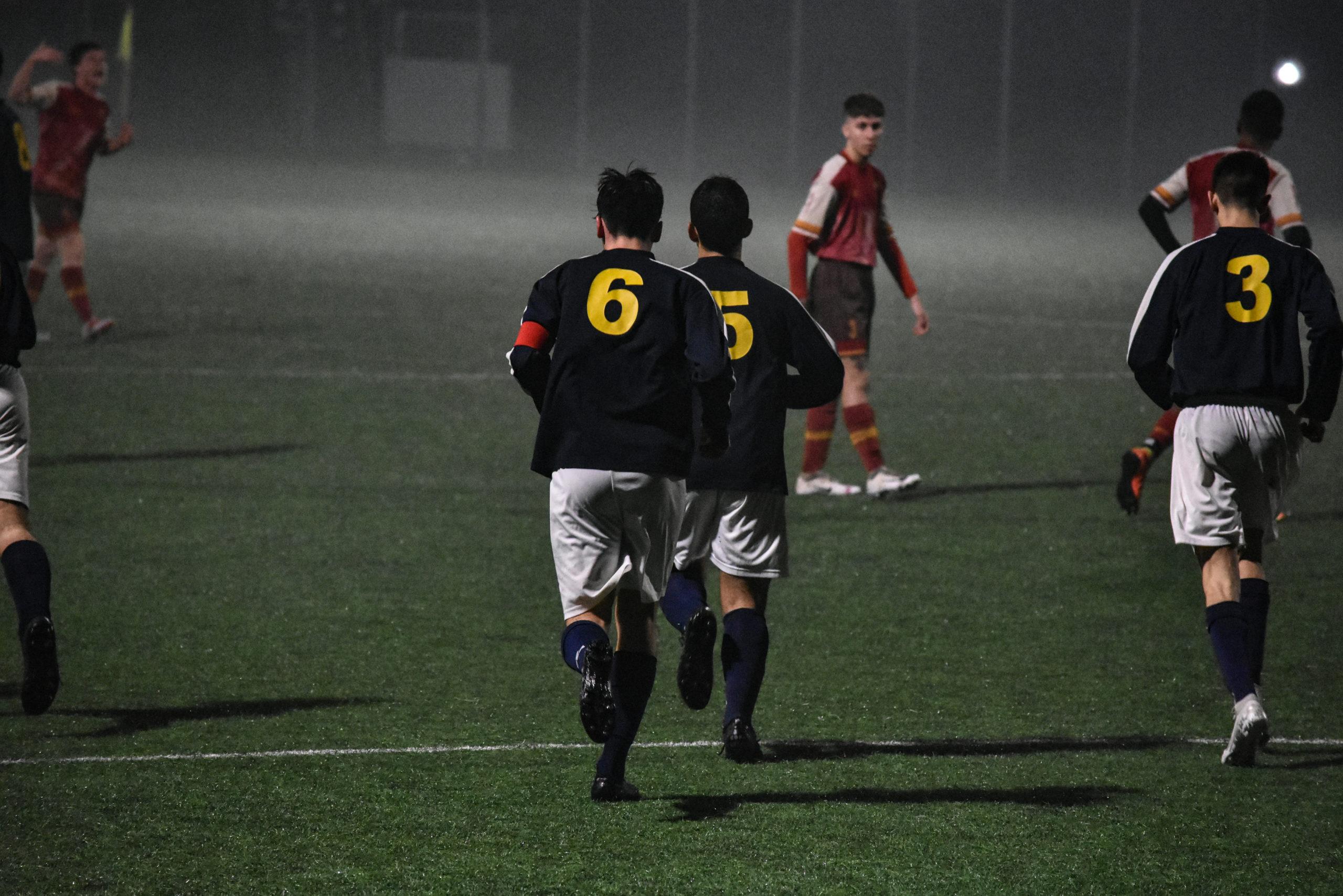 Under 19, Petriana Calcio 3-1 Tevere Roma. La squadra di Fiumicini continua a correre